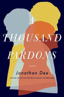 A Thousand Pardons, Jonathan Dee cover