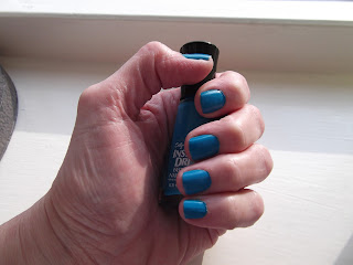 Sally Hansen #430