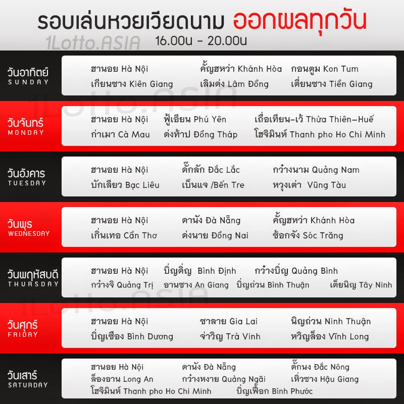 www.sanook.com lottery
