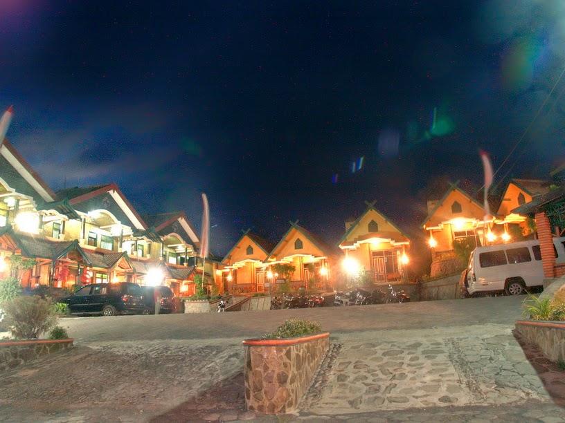 Penginapan di Bromo, Paket wisata bromo