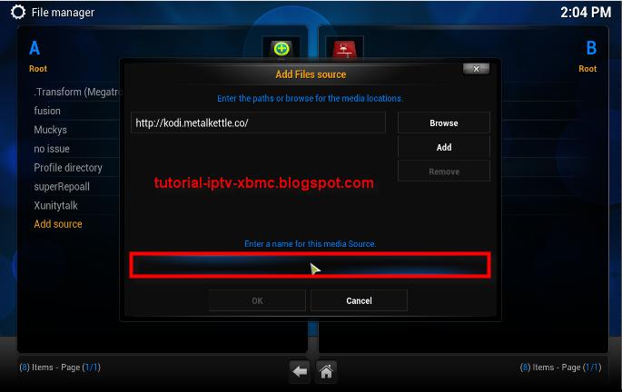how to add a repo source kodi spinz tv