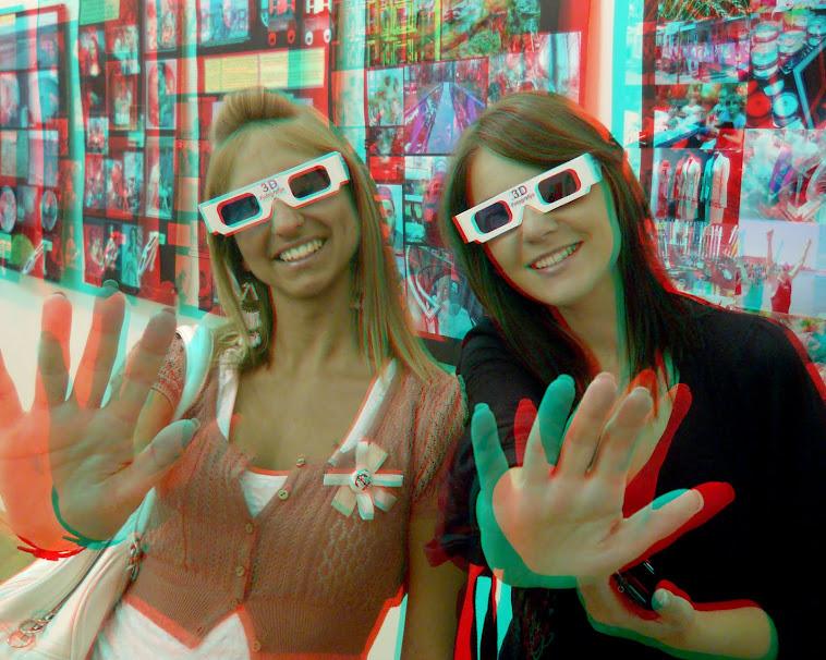 3D pozdrav sa prve 3D izložbe u Šapcu