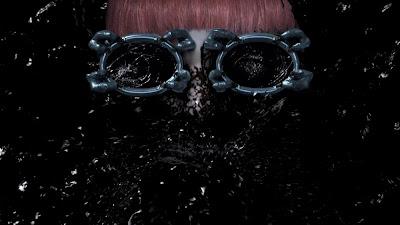Lady Gaga Fame Steven Klein Commercial-4