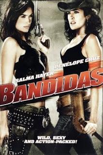 VER Bandidas (2006) ONLINE LATINO