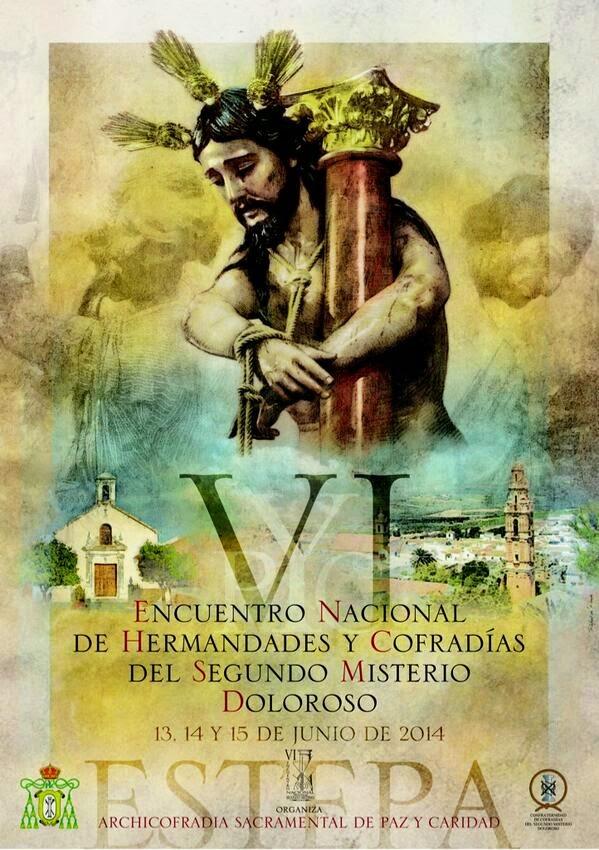 2014- VI ENCUENTRO NACIONAL DEL II MISTERIO DOLOROSO