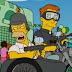 Los Simpsons Online 16x21 ''El padre, el hijo y la santa estrella invitada'' Audio Latino