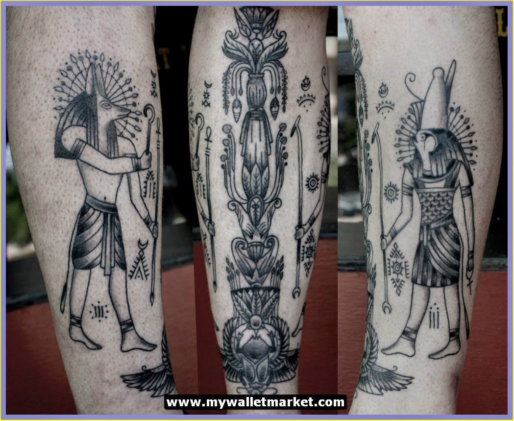awesome tattoos designs ideas for men and women egyptian tattoo designs and ancient symbols and. Black Bedroom Furniture Sets. Home Design Ideas