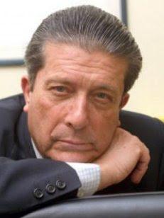 Our Patron - Dr. Federico Mayor.