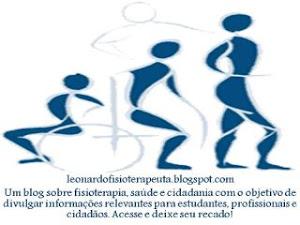 Blog de Leonardo Fisioterapeuta