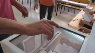 الانتخابات المحلية الجزائر 2012