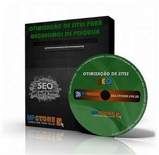 Download Curso em DVD Otimização de Sites SEO UP Store