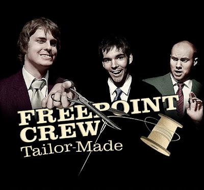 Freepoint Crew – Tailor-Made (2007) (320 kbps)