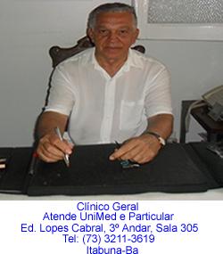 Dr. Aderbal Ferreira