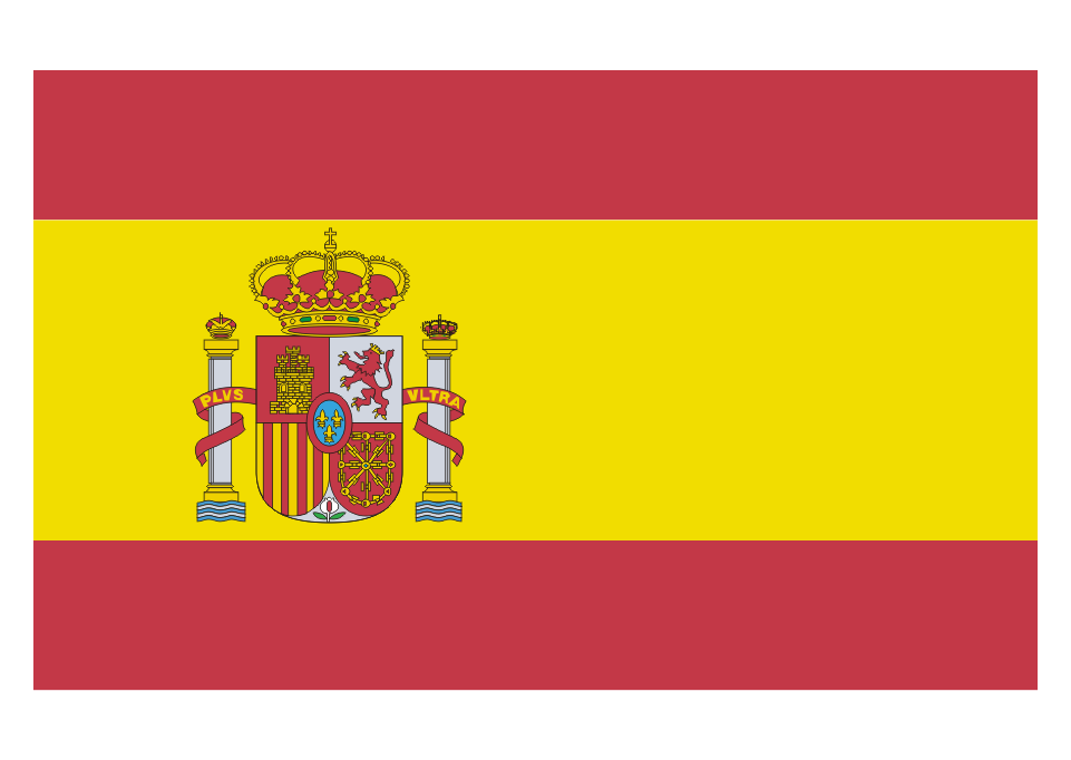 Download Logo Spain Flag Vector