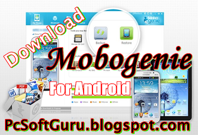 Download Mobogenie 2.1.28 For Android