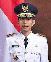 Gubernur Jokowi bukan Jurkam Pilkada