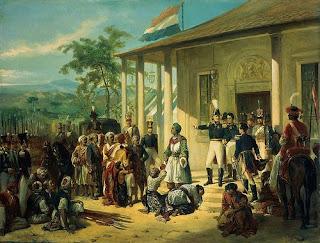Tujuan Kedatangan Bangsa Eropa ke Indonesia