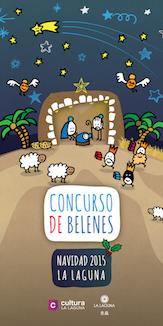 """""""Concurso de Belenes"""" '"""