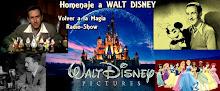 Homenaje a Walt Disney