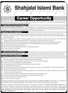 dhaka jobs