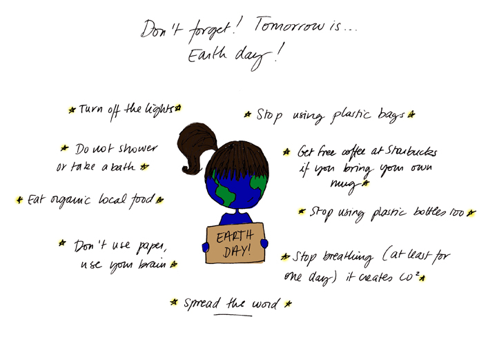 earth day 2011 google. earth day 2011 google. earth