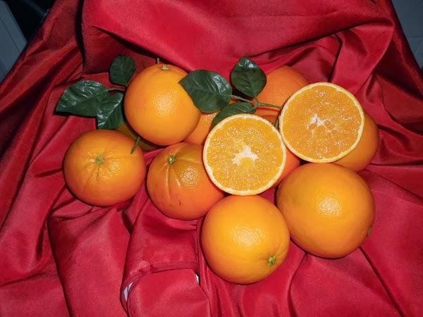naranjas comenaranjas.com