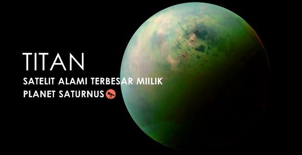 HARI INI 1655: Titan Ditemukan oleh Christiaan Huygens