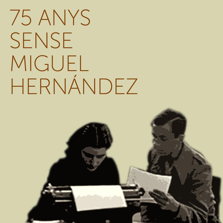 @TortosaAntiga amb l'any Miguel Hernández
