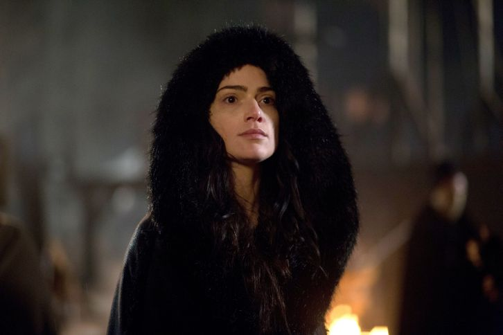 Salem - Episode 2.06 - Ill Met By Moonlight - Promotional Photos