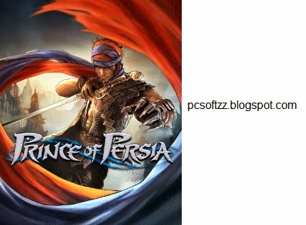 Download Prince of Persia 2008 Full Rip PC Game
