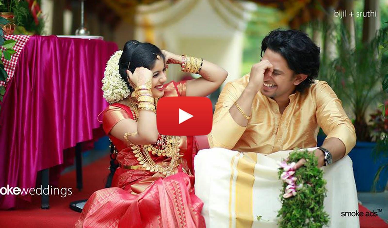 14 Kerala Hindu Bridal Hairstyles Kerala Wedding Style Www