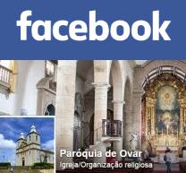 PARÓQUIA DE OVAR FACEBOOK