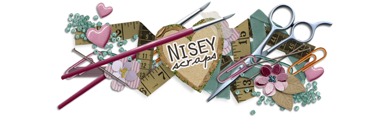 Nisey Scraps