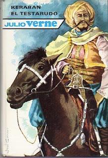 Keraban el Testarudo - Julio Verne