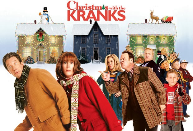 christmas with the kranks ending song