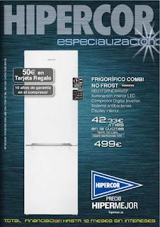 Catalogo Hipercor electro junio 2013