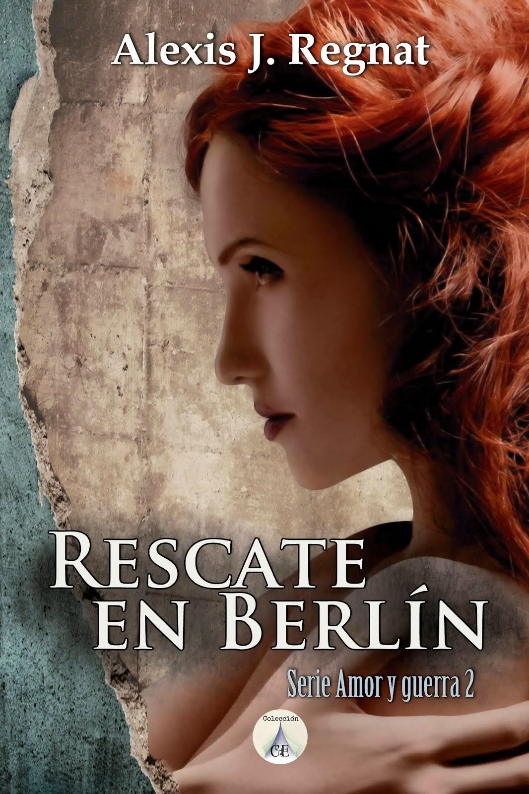 Rescate en Berlín, Amor y Guerra, 2