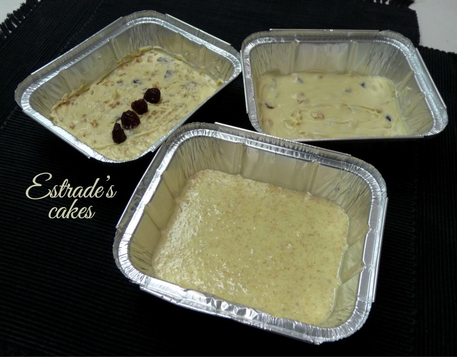 receta de turrones de chocolate blanco - 1