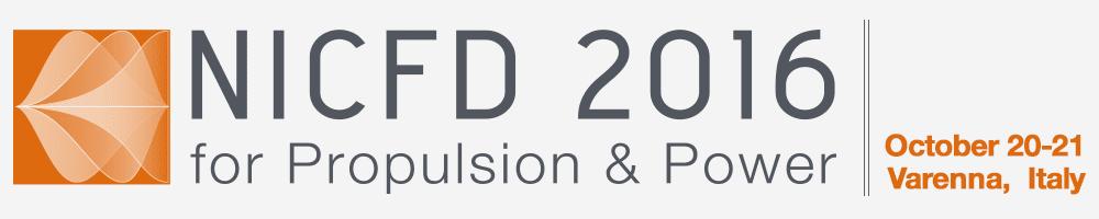 NICFD 2016