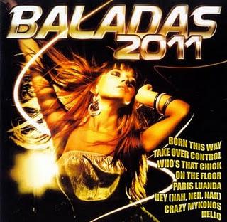 baladas%2B2011 VA   Baladas 2011