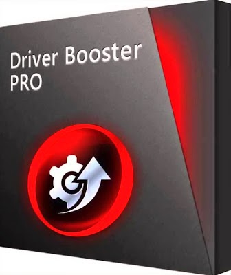 IObit Driver Booster PRO v1.4.0.61 [+ Serial]