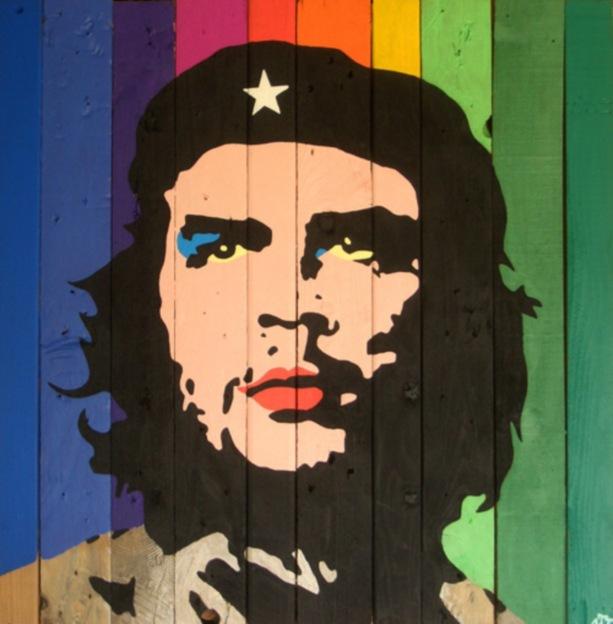 "Revolución ""Queer"""