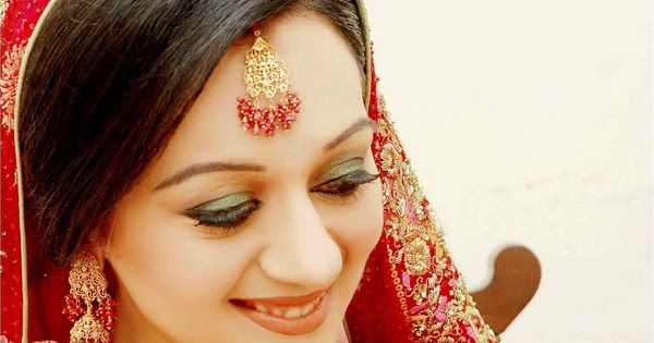 Tips to Apply Bridal Makeup At Home