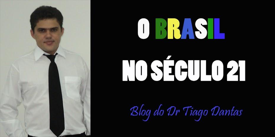 O Brasil no Século 21