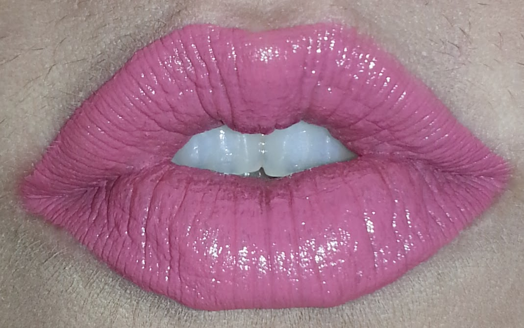 City Color Cosmetics Creamy Lip Stains Flirtini