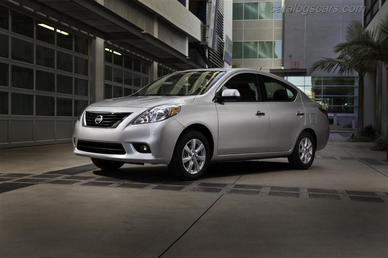 صور سيارة نيسان فيرسا 2012 - اجمل خلفيات صور عربية نيسان فيرسا 2012 - Nissan Versa Photos Nissan-Versa_2012_800x600_wallpaper_14.jpg