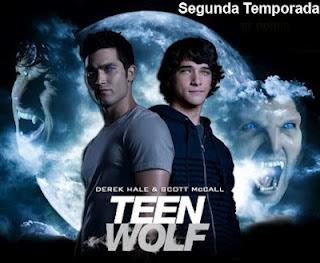 Teen Wolf 2×02