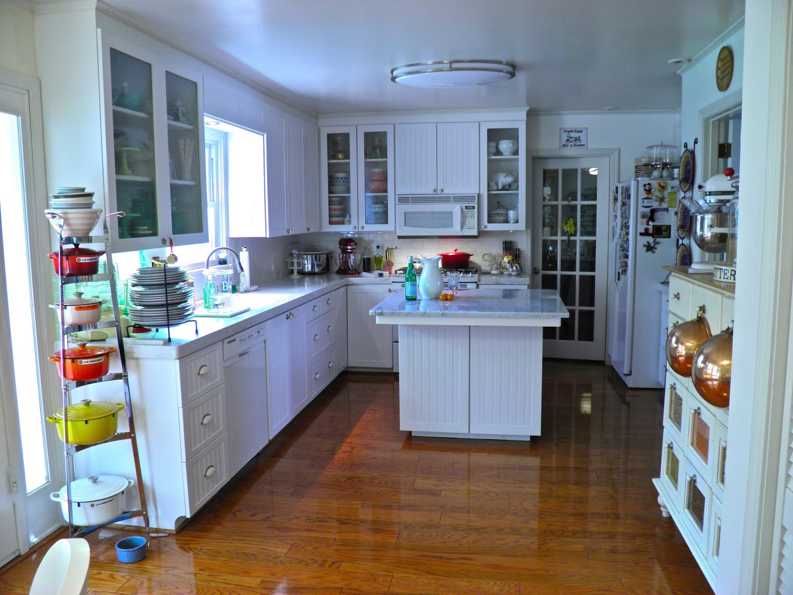 From Captain\'s Daughter to Army Mom: DIY Bathroom Remodel... From ...