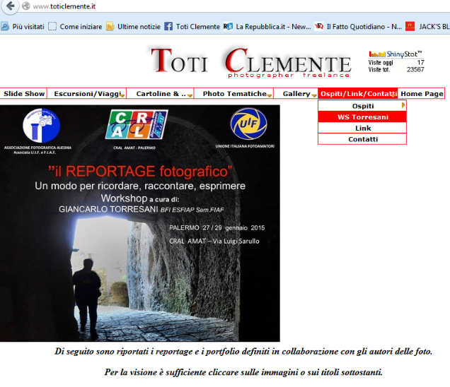 http://www.toticlemente.it/