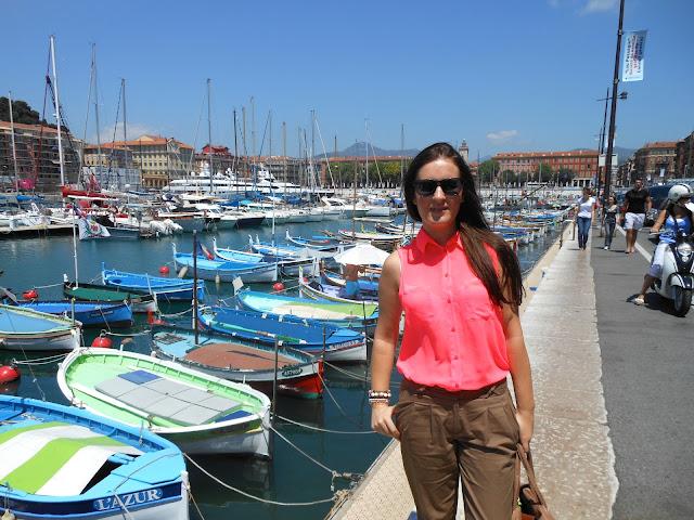Pink New Look Shirt Blog